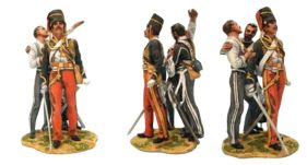 25mm - 150mm Miscellaneous Figures