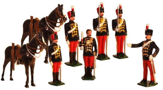 11th Prince Alberts Own Hussars
