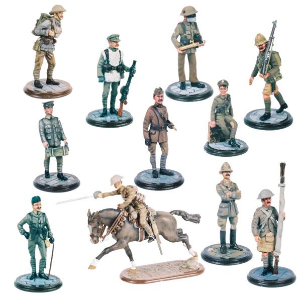 British Army World War 1