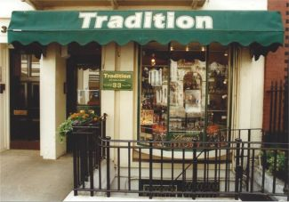 Tradition of London 33 Curzon Street
