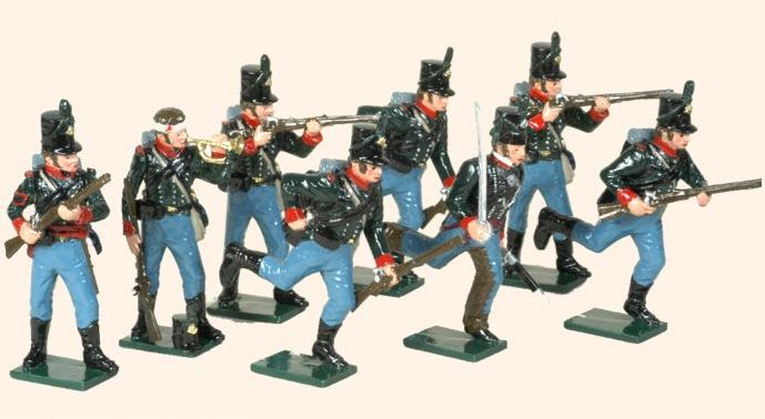 Tradition of London Toy Soldiers and Model Figures Online Store The