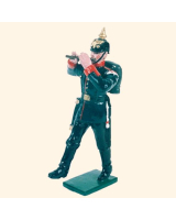 0056 2 Toy Soldier Fifer Marching Kit