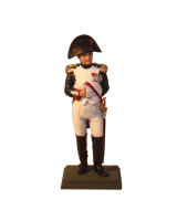 NF0002 Napoleon in 1st grenadier regiment uniform Painted