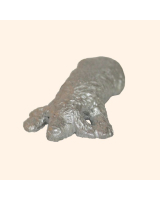 No.071 Dog - Kit, unpainted Scale 1:32/ 54mm