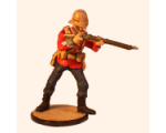 Sqn80 044 Private Firing 24th Foot 1879 Kit