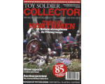 Toy Soldier Collector Magazine Issue 77 Wrath of the Northmen W.Britains strengthens its Viking range