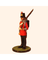 Sqn80 089 Private British Army 1858 Painted