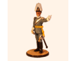 Sqn80 095 Officer German 1st. Garde Dragoons circa 1895 Kit