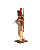 NF1007-01 Sapper Year 1810 Painted