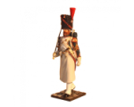 NF1010-01 Sapper Sergeant Year 1810 Painted