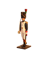 NF1101 Officer Year 1810 Painted