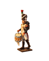 NF1104 Drummer Year 1810 Painted