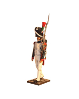 NF1106 Private Year 1810 Painted