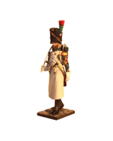 NF1109 Sapper Sergeant Year 1810 Painted