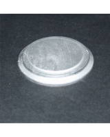 Spare-54mm-No-086 Metal Bas - Size circa 4,5cm diameter - unpainted