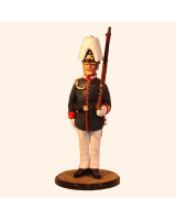 Sqn80 003 Private 3rd Prussian Garde Regiment zu Fusse Painted