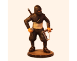Sqn80 040 Japanese Ninja Painted
