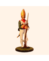 Sqn80 061 Private Pavlov Grenadiers Russia 1812 Kit