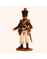 NF 01A Officer French Line Infantry Campaign Dress 1809-1815 Kit