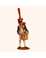 NF 02D Drummer Line Infantry Full Dress, 1807-1812 Kit
