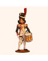 NF 03D Drummer French Line Infantry Full Dress 1807-1812 Kit