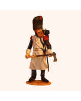 NF 04C Sapeur French Garde Grenadiers Campaign Dress 1804-1815 Kit