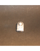 No.117 Backpack - Kit, unpainted Scale 1:32/ 54mm