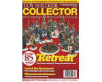 Toy Soldier Collector Magazine Issue 79 First Legion adds to its Retreat from Russia Series