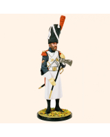 JW90 096 Sapeur Grenadiers of the Imperial Garde 1808-1815 Painted