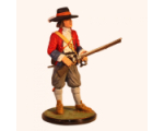 Sqn80 042 Musketeer New Model Army 1645 Painted