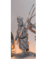 A389 Custom Made Military Miniature - Unpainted