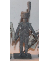 A394 Custom Made Military Miniature - Unpainted