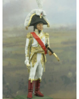 NF0112 Marshal Joachim Murat Painted