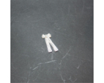 No.148 Streamers - Kit, unpainted Scale 1:32/ 54mm