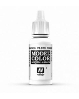 AV Vallejo Model Color VAL919 - Cold White - Paint
