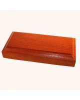 B-017 Wooden Base/ Plinth 12,0 x 6,0