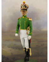 NF2109-01 Adjutant 1811-1813 Painted