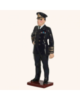 826 03 Toy Soldier Captain Jack P. R. Marriott Kit
