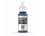 AV Vallejo Model Color VAL965 - Prussian Blue - Paint