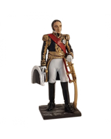 NF0109 Marshal Louis Suchet Painted