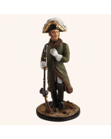 Sqn80 113 Marshal Ney 1812 Retreat from Moscow Painted