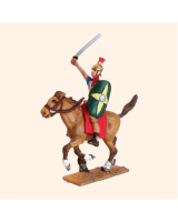ARC1 Heavy Cavalry charging 25mm Mounted Kit