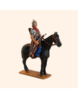 ARC3 Flavian Horse Archer at rest 25mm Mounted Kit