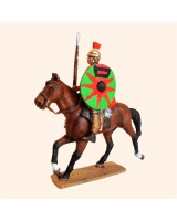 ARC5 Late Roman Light Cavalry 25mm Mounted Kit