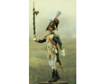 NF1089-01 The Chapeau Chinos Year 1810 Painted