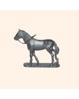 W 09 Horse 30mm Willie Kit