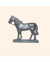 W 16 Horse 30mm Willie Kit
