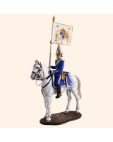 AL 2023 T.S. Standard Bearer Life Guard Grand Parade Painted