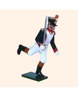 0719 1 Toy Soldier Fusilier Officer Charging Kit