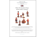 80mm The Squadron Range - Model Soldier Catalogue